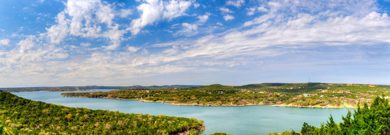 Lake Travis Ziplake Texas